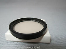 35mm Mount; GLASS FILTER P/N3188 108 73370 for CCTV C-MOUNT LENS from tv camera