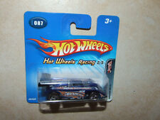 HOTWHEELS 1:64 2005 N°087 HOT WHEELS RACING 2/5 SHADOW MK Ha