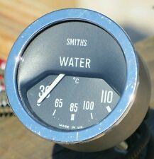 Smiths Water Temp Gauge Termometro Aston Martin DB5 Celsius Degrees Gradi C°