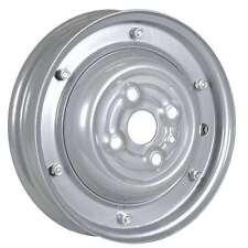 Cerchio grigio originale Piaggio Vespa 50 R N L ruote da 9 pollici tutto chiuso