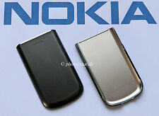 ORIGINAL NOKIA 8800 ARTE BLACK AKKUDECKEL REAR HOUSING BATTERY B-COVER 0251209