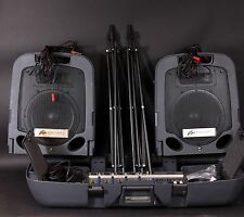 PEAVEY ESCORT 3000 PORTABLE P.A. SYSTEM