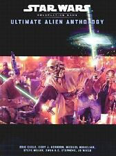 Ultimate Alien Anthology (Star Wars Roleplaying Game), Stephens, Owen K.C., Mill