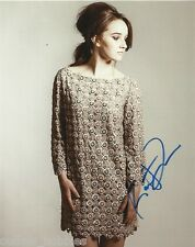 Kaitlyn Dever Autographed Signed 8x10 Photo COA