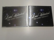 Fun Lovin Criminals Love Unlimited 2 part CD Single set
