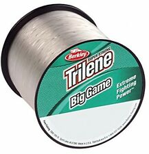 Berkley Trilene Big Game Clear 10 lb Tested 1500 Yards Fishing Line