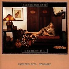 "BARBARA STREISAND ""A COLLECTION GREATEST HITS"" CD NEU"