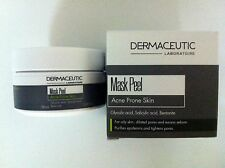 Dermaceutic Mask Peel Treatment 50ml with Express Shipping
