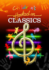 Children's Hooked On Classics CD Classical Music Suitable for Babies & Children
