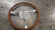 Mustang Steering Wheel Shelby GT 350 500 1967 1968 67 68 Eleanor 289 302 390 428