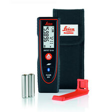 Leica DISTO D110 laser distance mesure avec bluetooth smart