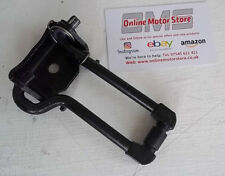 VOLKSWAGEN CADDY 2004- REAR DOOR CHECK STRAP ARM / HINGE - GENUINE VW - NEW