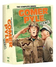 Gomer Pyle U.S.M.C. Complete TV Series Seasons 1 2 3 4 5 DVD Boxed Set NEW!