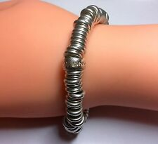 Genuine Links of London LOL Silver Sweetie Bracelet Free Gift & Free P&P