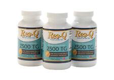 Res-Q 2500 TG Omega-3 Fish Oil 200 Mini Capsules 3 Pack