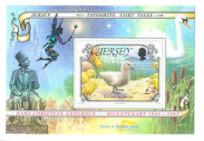 Jersey-fairy TALES min foglio-Ugly duckling-nordia OVERPRINT speciali