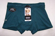 Bonds Mens Teal Green Hipster Max Trunk Brief Size XL New *Sale*