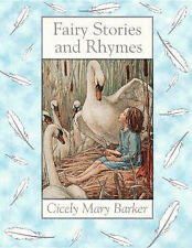 Cicely Mary Barker Fairy Stories And Rhymes (Flower Fa