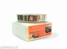 Dead Sea Of Spa Body Butter Essence of Vanilla & Patchouli 350 ml FREE SHIPPING