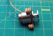 Vintage Philips 312 Turntable Part - Original Motor FREE SHIPPING!