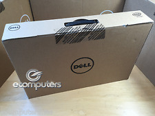 Dell XPS 15 9550 3.5 i7, 16GB, 1TB & SSD, 3840 x 2160, 2GB GTX 960M, New