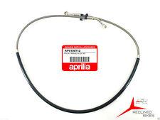 APRILIA SXV RXV 450 550 Front Brake Hose NISSIN Genuine *NEW* AP9100712 4.5 5.5