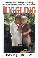 Juggling: The Unexpected Advantages of Balancing Career and Home for Women and