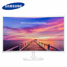 "SAMSUNG C27F391 Super Slim Curved Monitor 27""/ 16:9/  FHD/ Free Express Shipping"