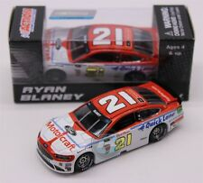 2016 Ryan Blaney #21 Motorcraft  Quick Lane Darlington 1/64 Action Diecast