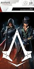 ASSASSINS CREED - WINDOW DECAL/STICKER - BRAND NEW - VIDEO GAME 7169