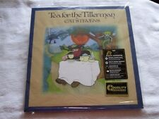 "CAT STEVENS ""TEA FOR THE TILLERMAN"" ANALOGUE PRODUCTIONS 2LP 200g 45rpm SEALED"