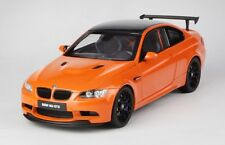Kyosho BMW M3 GTS E92 Fire Orange 1/18