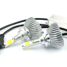 9005 9006 Car Headlight Kit Vehicle LED Light Lamps Bulbs 60W 6000LM 6000k A
