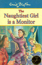 The Naughtiest Girl is a Monitor, Enid Blyton