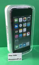 NEW SEALED Apple iPod Touch 6th Generation Gray 16GB - Brand NEW Full Warranty