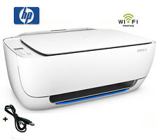 HP DESKJET 3630 /3636 MULTIFUNKTIONS WIFI DRUCKER SCANNER KOPIERER PRINTER  *NEU