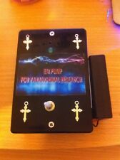 POMPA EM / GHOST HUNTING & PARANORMAL EQUIPMENT / CAMPO MAGNETICO GENERATORE..