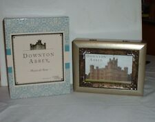 BRAND NEW IN BOX  RARE DOWNTON ABBEY MUSIC BOX THAT PLAYS THEME SONG