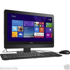 "NEW Dell Inspiron 20""  I3048-2285BLK All-In-One Desktop G3220T 2.60GHz 8GB 1TB"