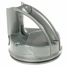 For Dyson DC07 Vacuum Cleaner Hoover Cyclone Bin Top Handle (Silver/Grey)
