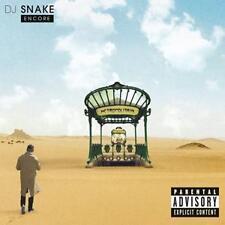 DJ SNAKE - Encore -- CD  NEU & OVP
