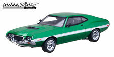 "FORD GRAN TORINO 1972 - ""FAST & FURIOUS"" 2009 - 1/43 - GREENLIGHT"