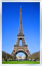 PARIS EIFFEL TOWER FRIDGE MAGNET SOUVENIR