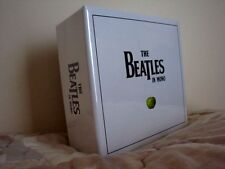 THE BEATLES IN MONO MASTERS--ORIGINAL ISSUE CD BOX SET--RARE & FACTORY SEALED
