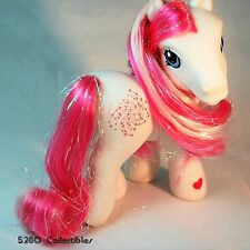 My Little Pony G3 - Star Swirl - 2003 Cotton Candy Cafe - Blue Eyes