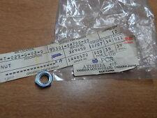 NOS OEM Yamaha Rear Master Cylinder Nut 1983-2002 XS650 YZ490 WR400 95301-08700