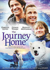 Journey Home, The by Dakota Goyo, Goran Visnjic, Bridget Moynahan
