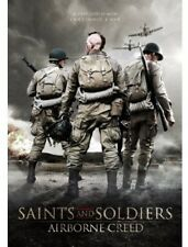 Saints and Soldiers: Airborne Creed (2012, DVD NEUF)