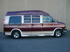 GMC: Savana AWD 4X4 4WD