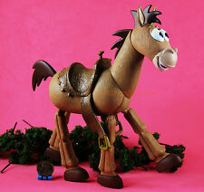 DISNEY Toy Story Collectible Figur Display Toy Decor Modell Statue Horse A368